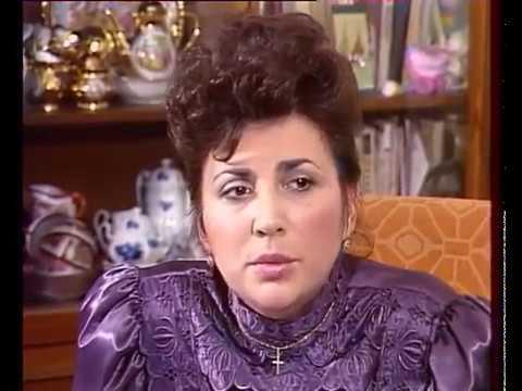 "Maria Guleghina - Movie ""Brava Maria"" 1989  !!!"