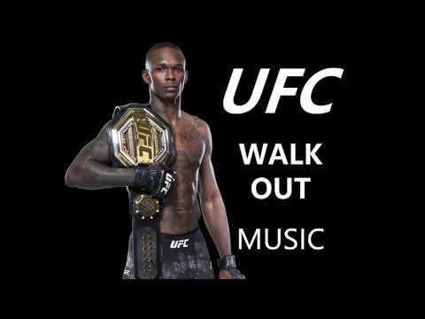 UFC Entrance Music / Israel Adesanya (UFC 248)