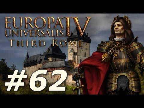 Europa Universalis IV: The Third Rome | Moravia - Part 62