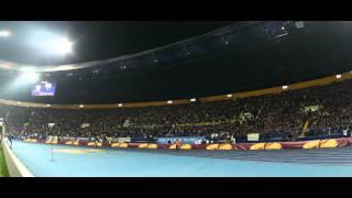 (Металлист-Спортинг) Стадион