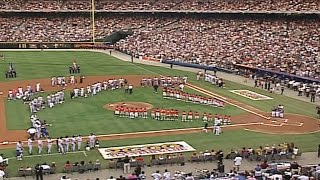 2000 All-Star Game: The AL tops the NL, 6-3