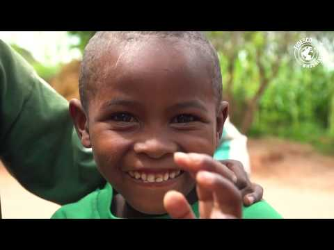 Marine et Charles-Hubert Preato - Mission Fianarantsoa [MADAGASCAR]