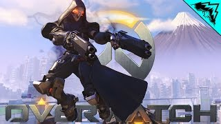 OVERWATCH FAVORITE CHARACTERS & MULTIPLAYER GAMEPLAY! (OverWatch Beta Gameplay)