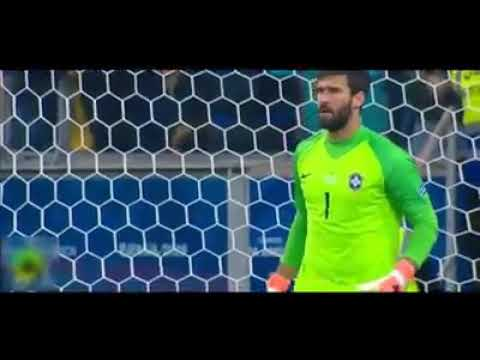 Download Brazil vs Paraguay | Full Penalty Shootout | Highlights Copa America 2019