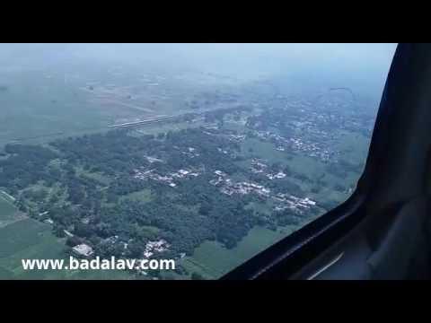 Lalu Yadav Visited Flood Effected Area