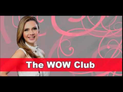 938LIVE WOW Club - How Trade in Business Development Can Benefit Communities (2 December 2014)