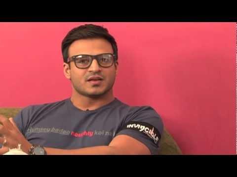 Vivek Oberoi Blasts Sanjay Gupta