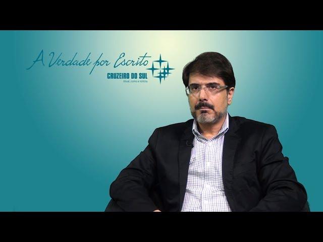 Jorge Marum - Promotor de Justiça do Meio Ambiente