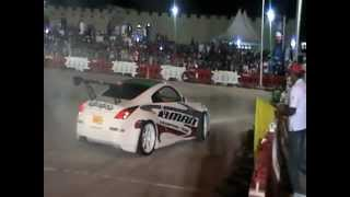 Oman King Of Drift, Mohammed Al-Asmi Mambo