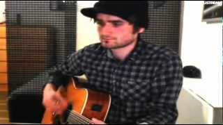 Odi Acoustic Live - Start the Machine (Angels & Airwaves Cover)