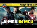 Avengers 4 Secret Photo, Loki's New Web Series, Eternals Movie, Joker Solo Movie | Nerdy News #27