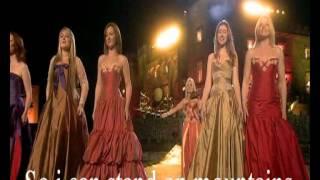 Download lagu You Raise Me Up - Celtic Women with lyrics