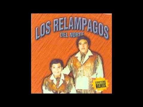 Los Relámpagos Del Norte - Mi talismán.