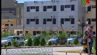 كلية الطب بجامعة الاغواط التلفزيون الجزائري     flv