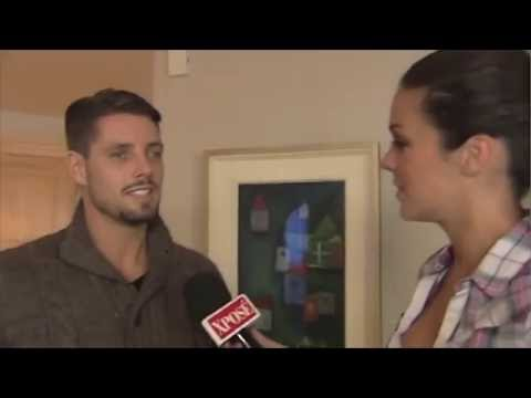 Keith Duffy On Xposed