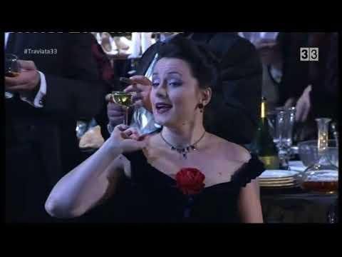 Verdi - La Traviata - Anita Hartig,