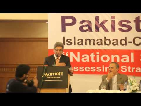 National Security and Constitutional Reforms of Pakistan