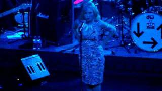 more BLONDIE in Vancouver February 20, 2009 -