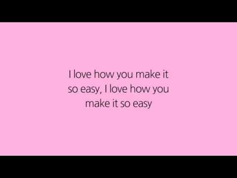 DeJ Loaf - Easy Love (LYRICS)