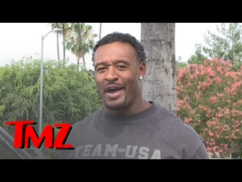 Willie McGinest Thinks Justin Bieber is a Great Neighbor | TMZ