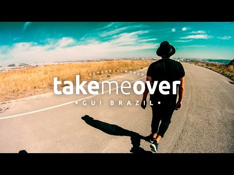 Gui Brazil - Take Me Over (Official Music Video)