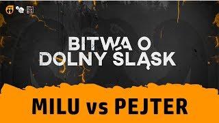 MILU  PEJTER - Bitwa o Dolny Śląsk  Freestyle Battle
