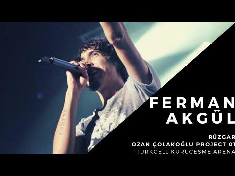 Ferman Akgül & Ozan Çolakoğlu 01 Project