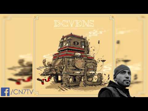DCVDNS feat. MoTrip Atelier (Bonus Track) [D.W.I.S]