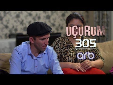 Uçurum (305-ci Bölüm) - TAM HİSSƏ