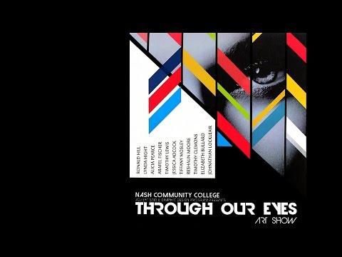 Through Our Eyes Art Show