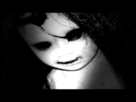 страшные истории на ночь- детский кошмар