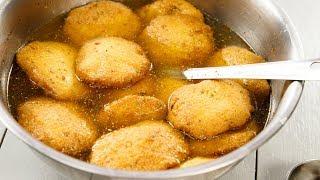 दिवाली की स्पेशल कांजी वडा रेसिपी - Kanji Vada Dahi wada Moong dal ka - CookingShooking thumbnail