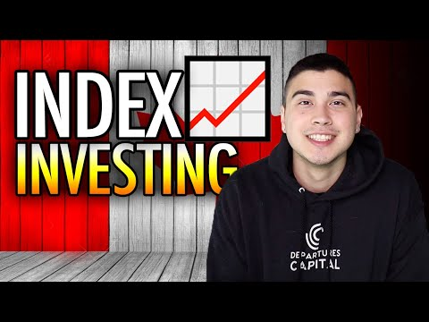 ETF (INDEX) INVESTING IN CANADA | Things To Know For Beginners