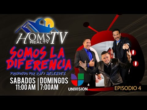 HOMS REALTY TV  SHOW 4