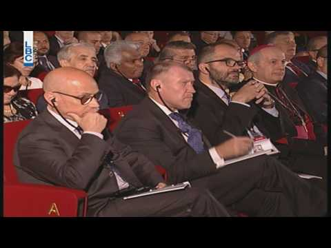 Oil and Gaz conference  - 26/5/2016 -  part 1