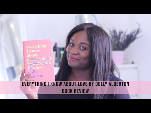 Everything I Know About Love by Dolly Alderton   Pull Down The Moon