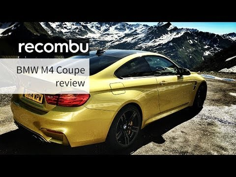 BMW M4 Review: All hail The M3 killer