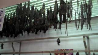 South Africa Butcher Store