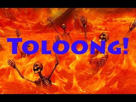 Fierce torments of Hell Part 2 & 3!