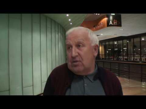 Video statement by Prof. Rumen Valchev, Programme Director, Open Education Centre Foundation
