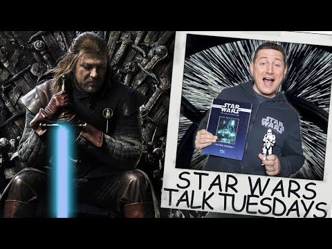 Game Of Thrones Creators To Create New Star Wars Films - Star Wars Talk Tuesdays