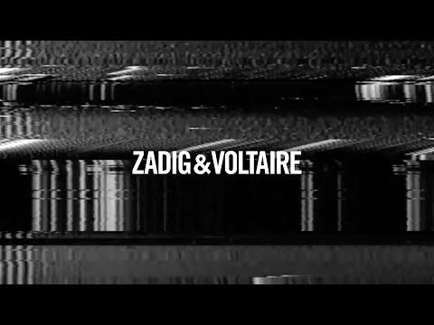 Fall Winter 16/17 Campaign | Zadig & Voltaire