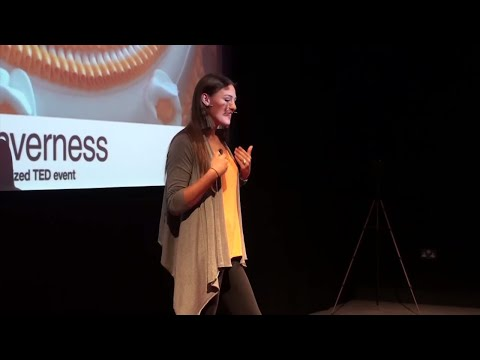 A Cycle Challenge: 7,000km with no money | Laura Bingham | TEDxInverness