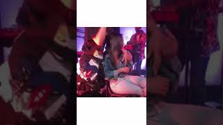 Hayley Kiyoko lap dances/grinding on Marla and Jess Kent