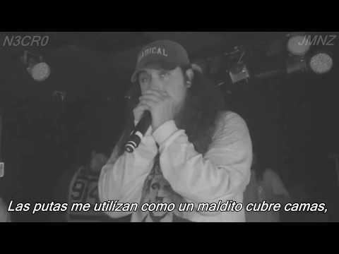 $UICIDEBOY$ - KILL YOURSELF III (SUB. ESPAÑOL) VIDEO