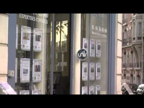 Emission mag immobilier