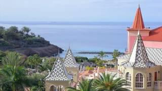Il video di presentazione del Gran Hotel Bahía del Duque a Tenerife