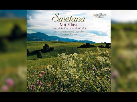 Smetana: Complete Orchestral