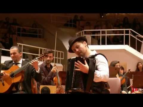 Libertango in Berlin Philharmonic 2014 (amazing!!!)