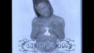 Gangsta Boo - High off that Weed  [ Chopped n Screwed ]
